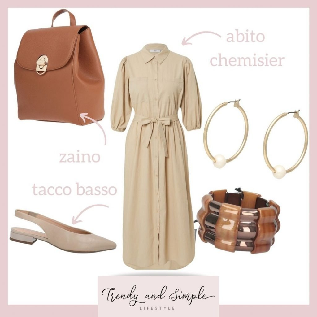 outfit casual donna