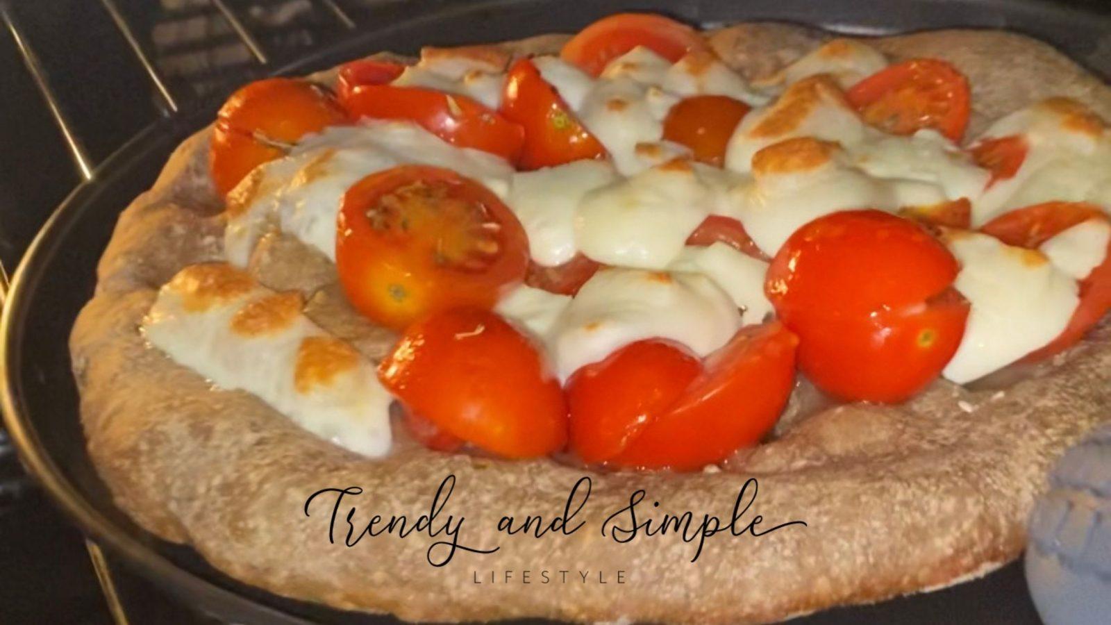 pizza ai multicereali